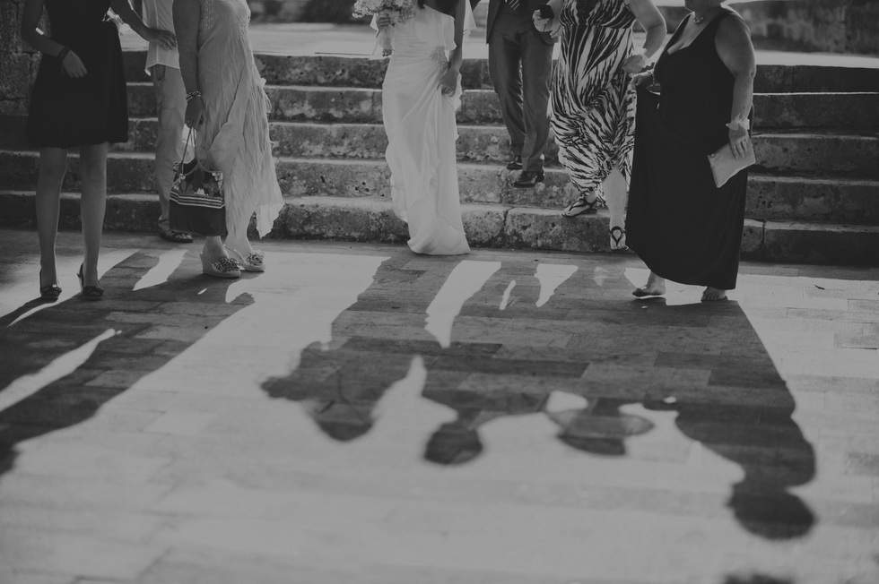 One Day Studio Weddings in Hvar Croatia 094