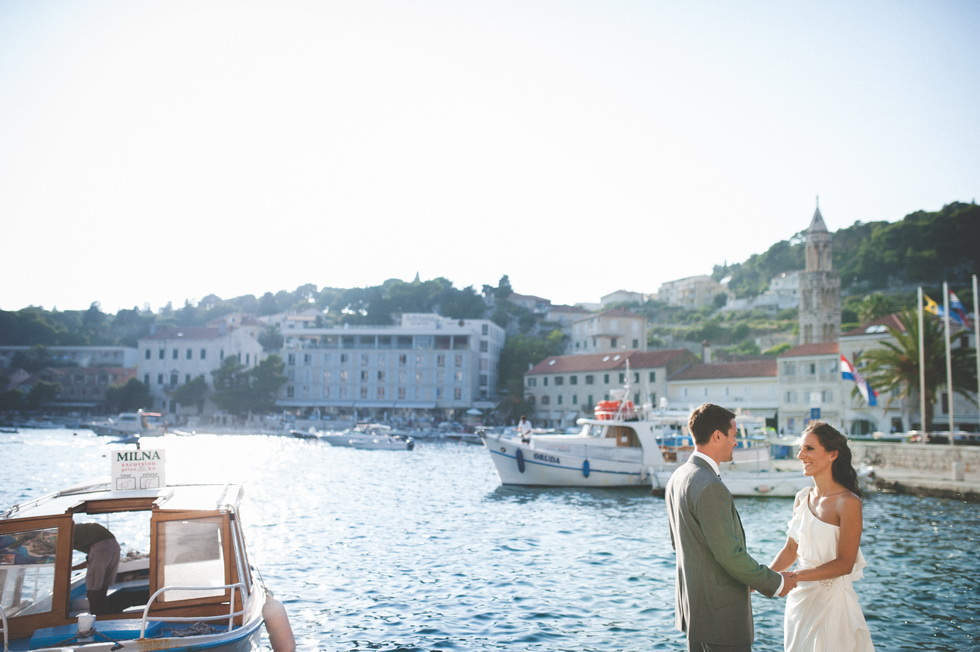 One Day Studio Weddings in Hvar Croatia 110