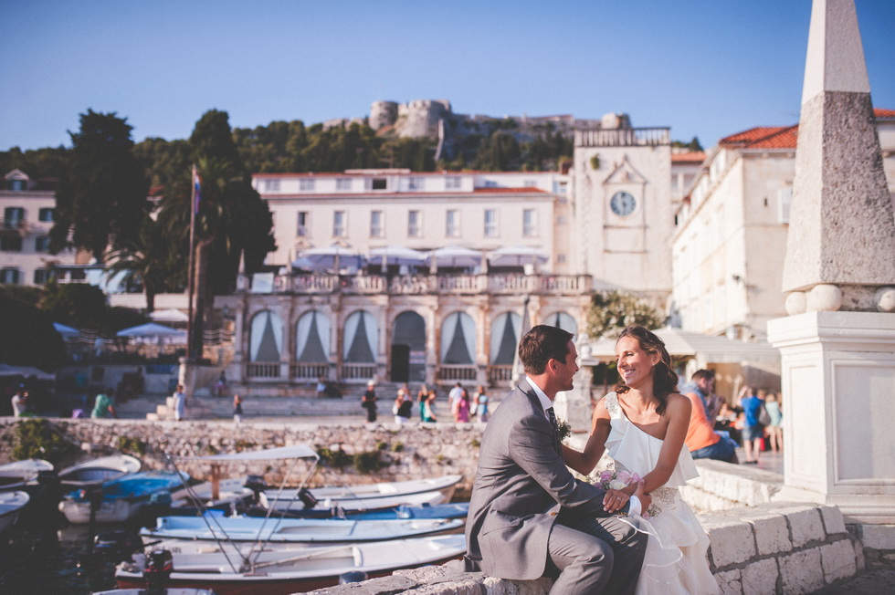 One Day Studio Weddings in Hvar Croatia 113