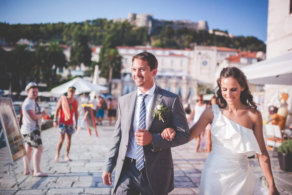 One Day Studio Weddings in Hvar Croatia 116