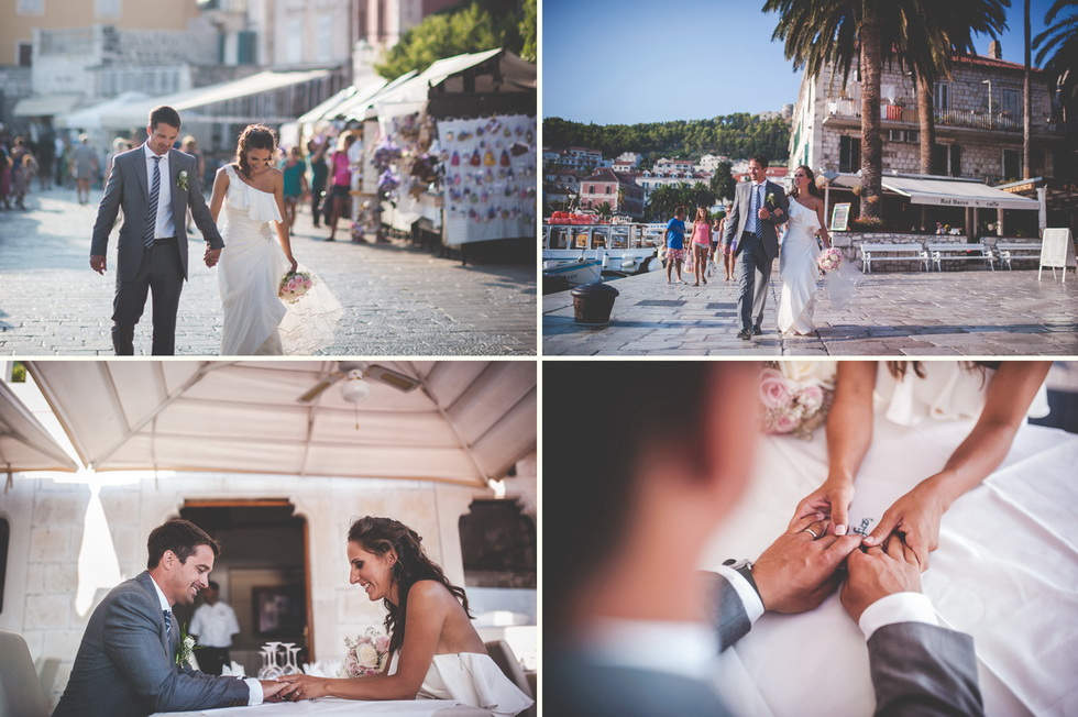 One Day Studio Weddings in Hvar Croatia 117