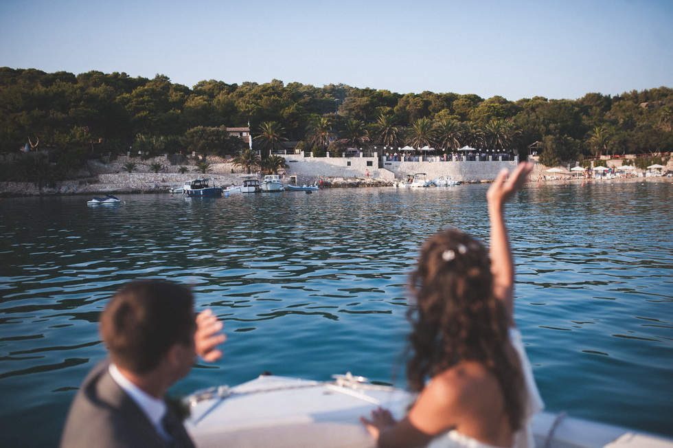 One Day Studio Weddings in Hvar Croatia 130