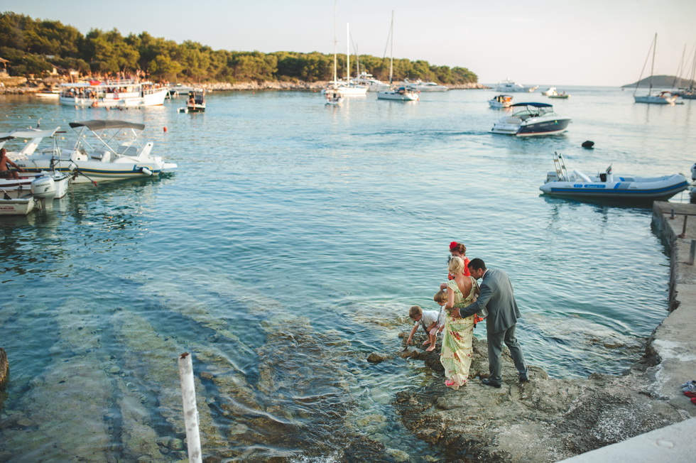 One Day Studio Weddings in Hvar Croatia 132