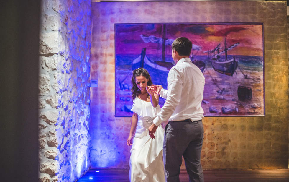 One Day Studio Weddings in Hvar Croatia 158