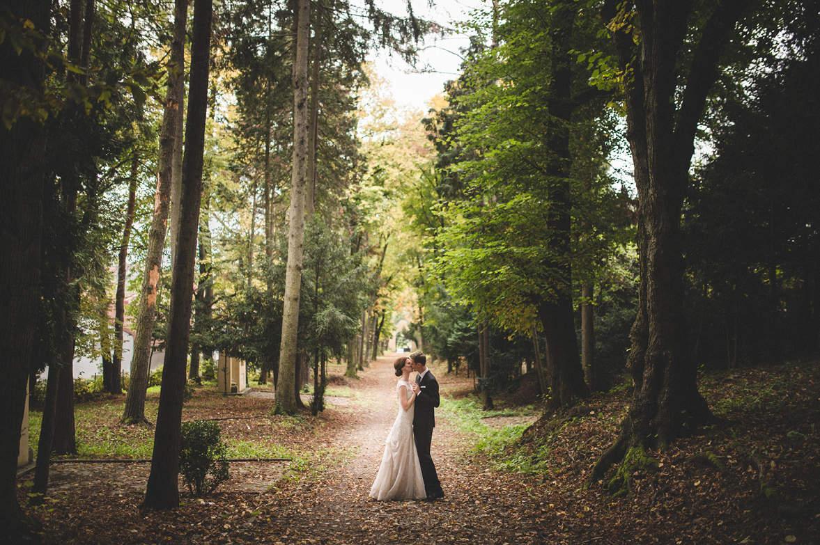 Lauba Vjenčanje u zagrebu Lucija & Bora