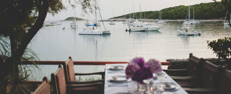 Wedding video palmizana hvar
