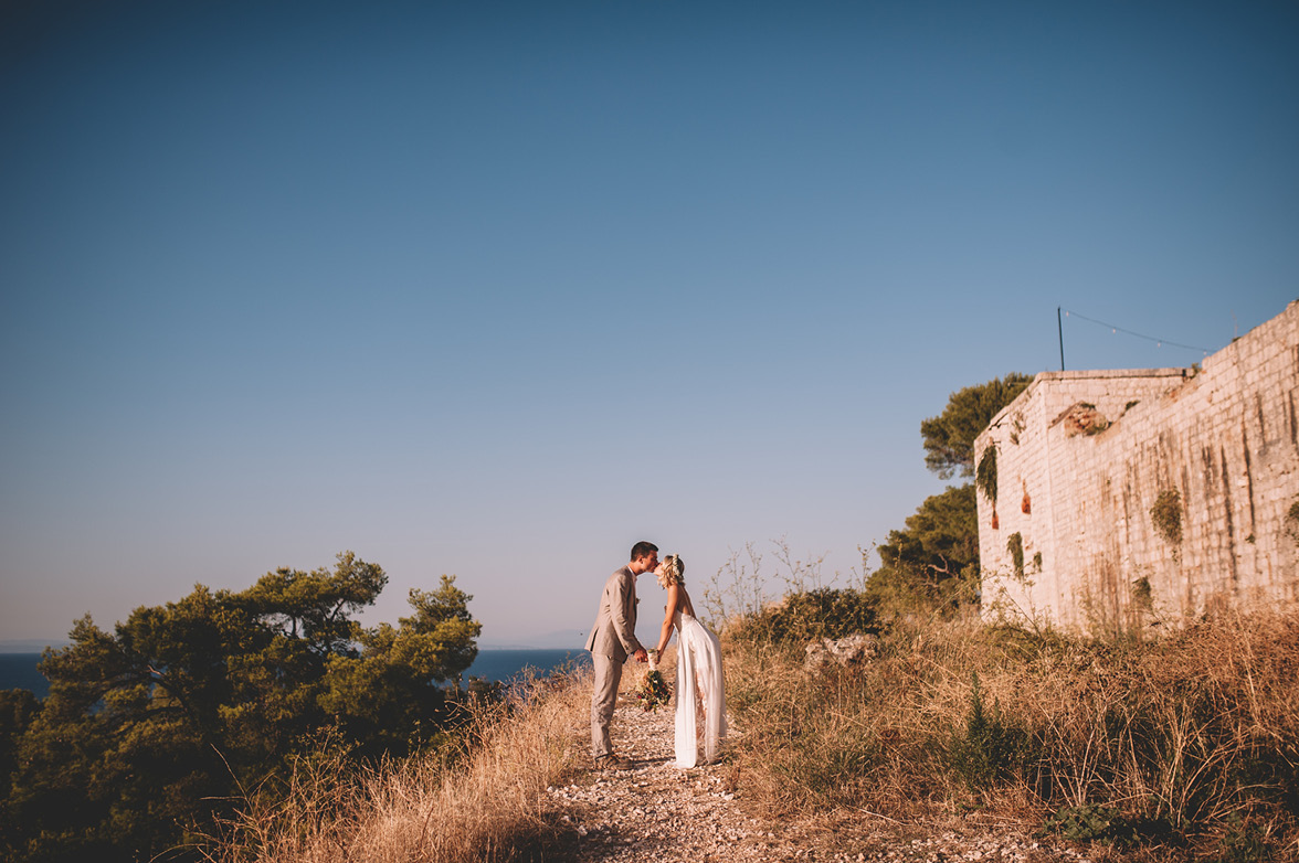 Vis Croatia wedding Photographer FR0023