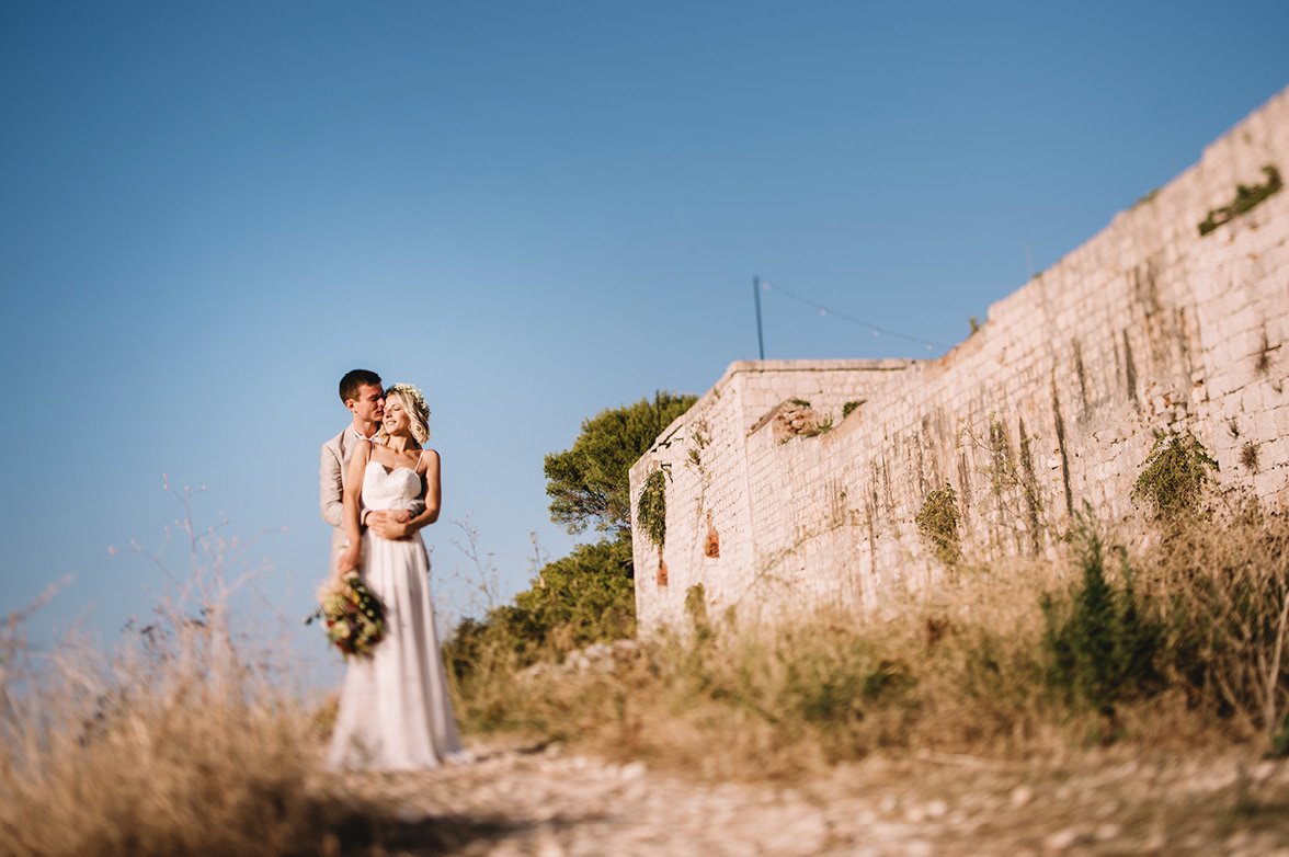 Vis Croatia wedding Photographer FR0025