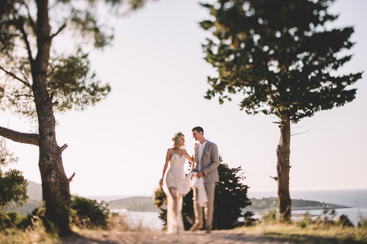Vis Croatia wedding Photographer FR0028