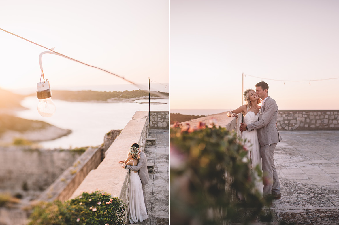 Vis Croatia wedding Photographer FR0031